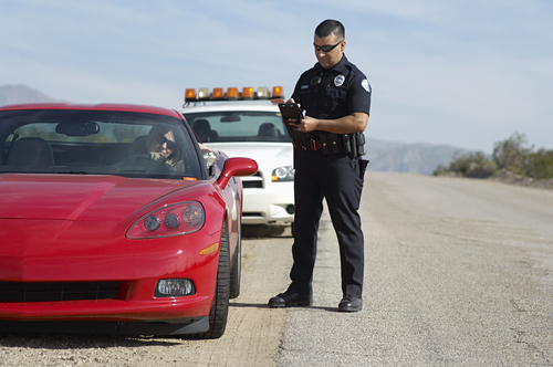Stepped Up DUI Enforcement to Run in CO through Dec.