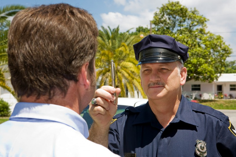 Drivers have the right to refuse field sobriety testing, a Boulder DUI lawyer explains.