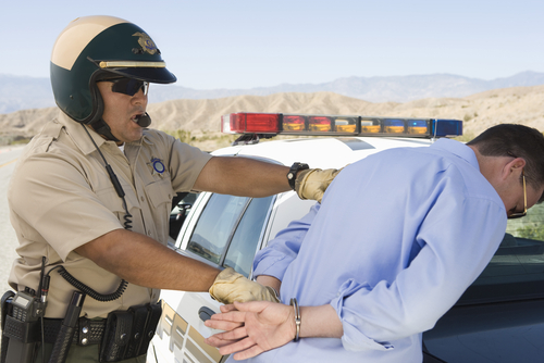 CO Authorities Make 269 DUI Arrests over 2015 Thanksgiving