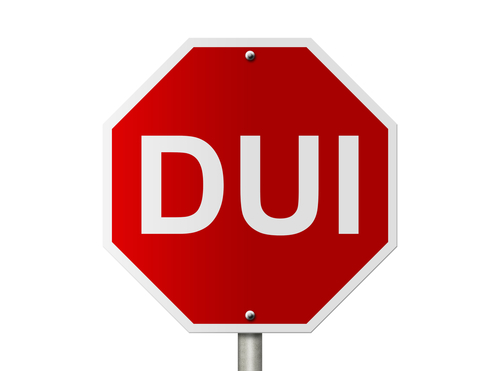 How to Avoid a New Year's DUI