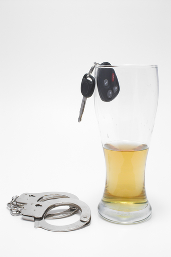 Nearly 600 DUI Arrests Made in Colorado Over Office Holiday Party Crackdown, CDOT Reports