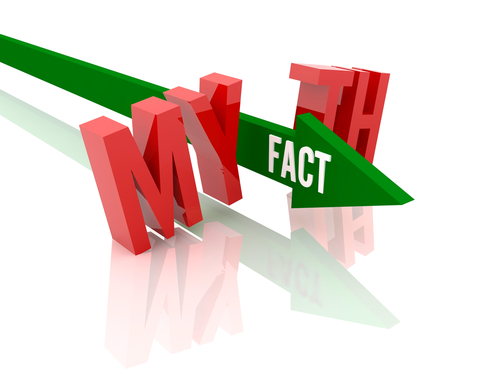 Myths about DUI Stops & Arrests Debunked