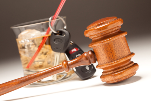 DUI Arrests from The Heat Is On in CO Fall 6% in 2015