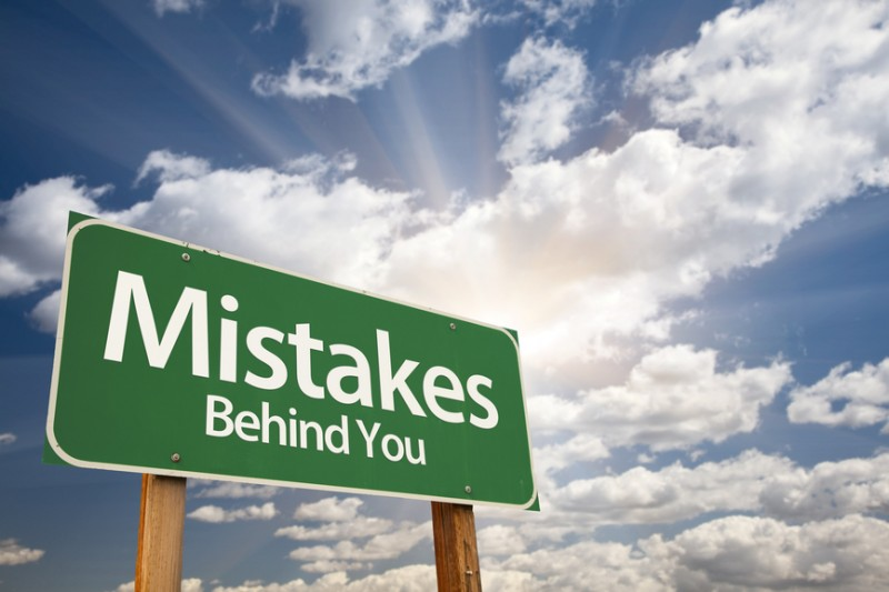 Harmful DUI Mistakes to Avoid