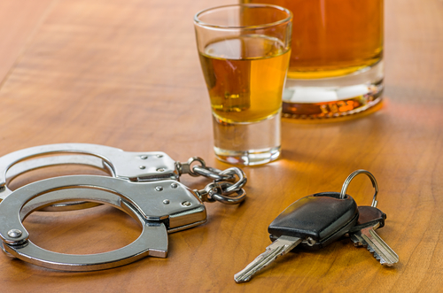 Don't Push Your Luck by Driving Drunk this St. Patrick's Day