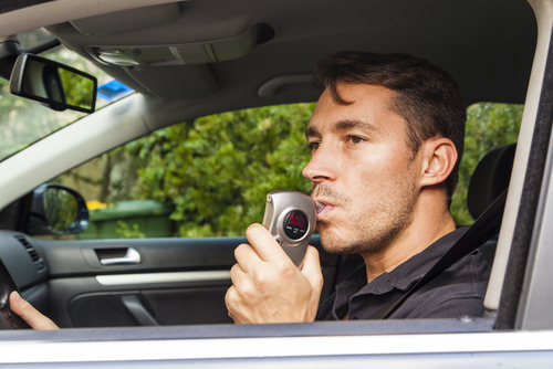 CDOT study focuses on whether portable breathalyzers may prevent DUIs.