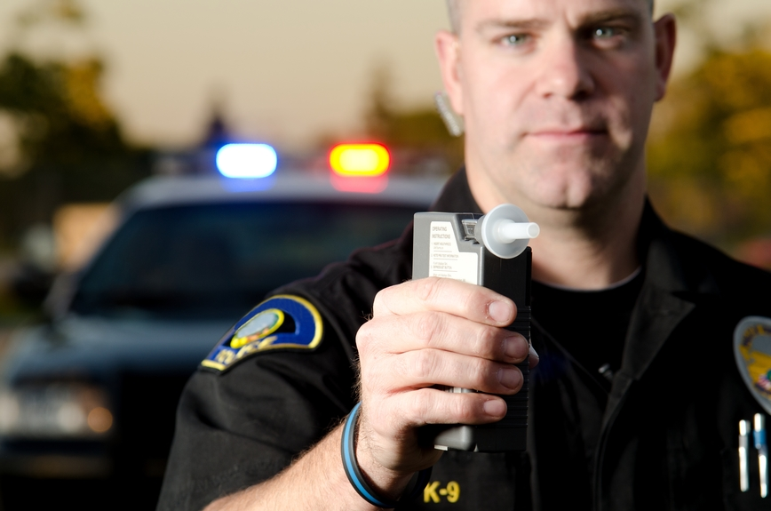 New Year's DUI Crackdown in Colorado Starts Friday