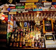 How to Survive a Trip to a Dive Bar | Boulder DUI Attorney